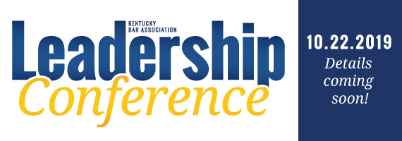 2019 Leadership Conference. October 22, 2019. Details coming soon.