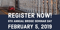 8th Annual Bridge Seminar Day