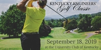 24th Annual Kentucky Engineers' Golf Classic