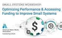 Optimizing Performance & Accessing Funding to Improve Small Systems- Kentucky
