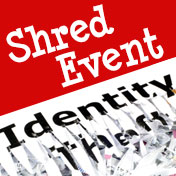 4th Annual Shred Event