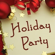 Annual Membership Holiday Party
