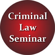 2017Annual Criminal Law Conference