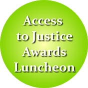 2018 Access to Justice Awards Luncheon