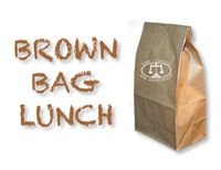 Sexual Harassment Law - Brown Bag