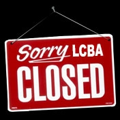 Labor Day LCBA Office Closed