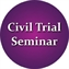 18th Annual Civil Trial Seminar & Golf Outing