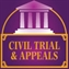 Civil Trial and Appeals Committee Meeting