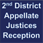 2nd District Appellate Justices Reception