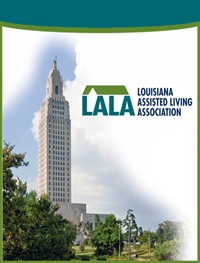 LALA (Advocacy) Day at the Capitol