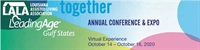 TOGETHER: LALA/LA-GS Virtual Joint Conf. - Attendee Registration