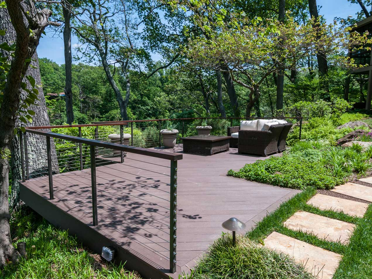 Craftsmanship - Landscape Contractors Association MD, DC, VA