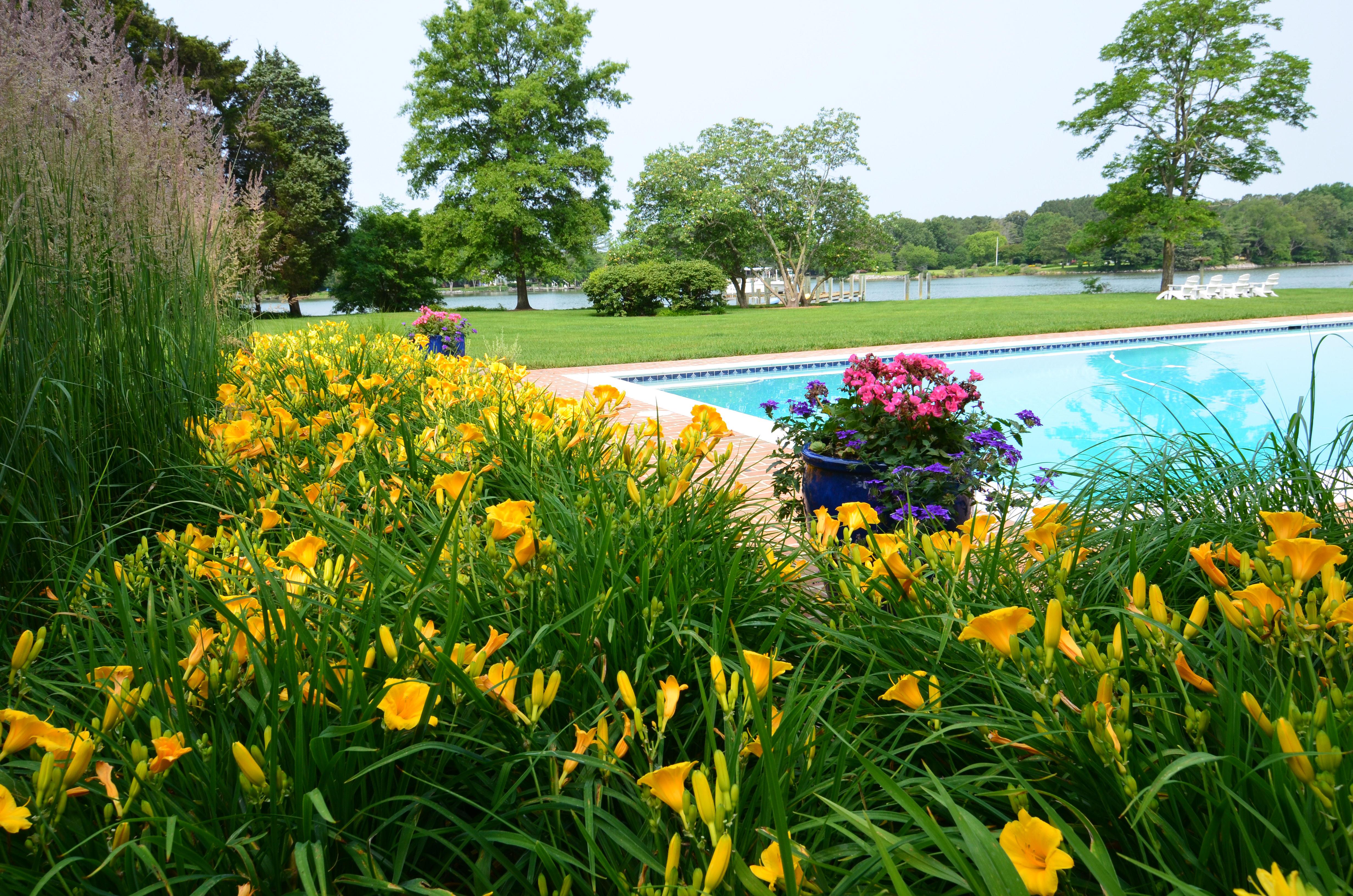 Residential Maintenance - Landscape Contractors Association MD, DC, VA