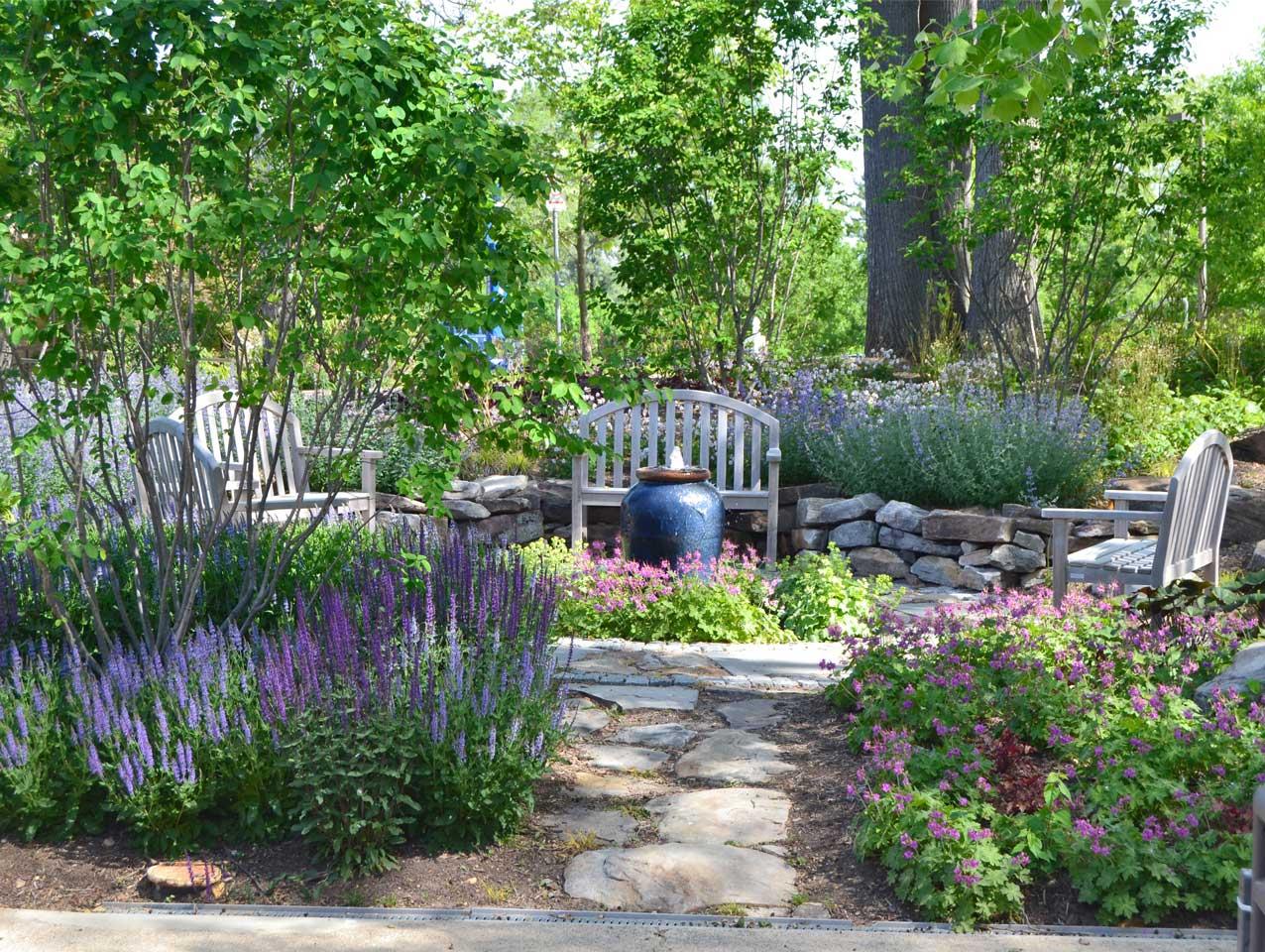 2015 Excellence in Landscape Award Winners - Landscape Contractors ...