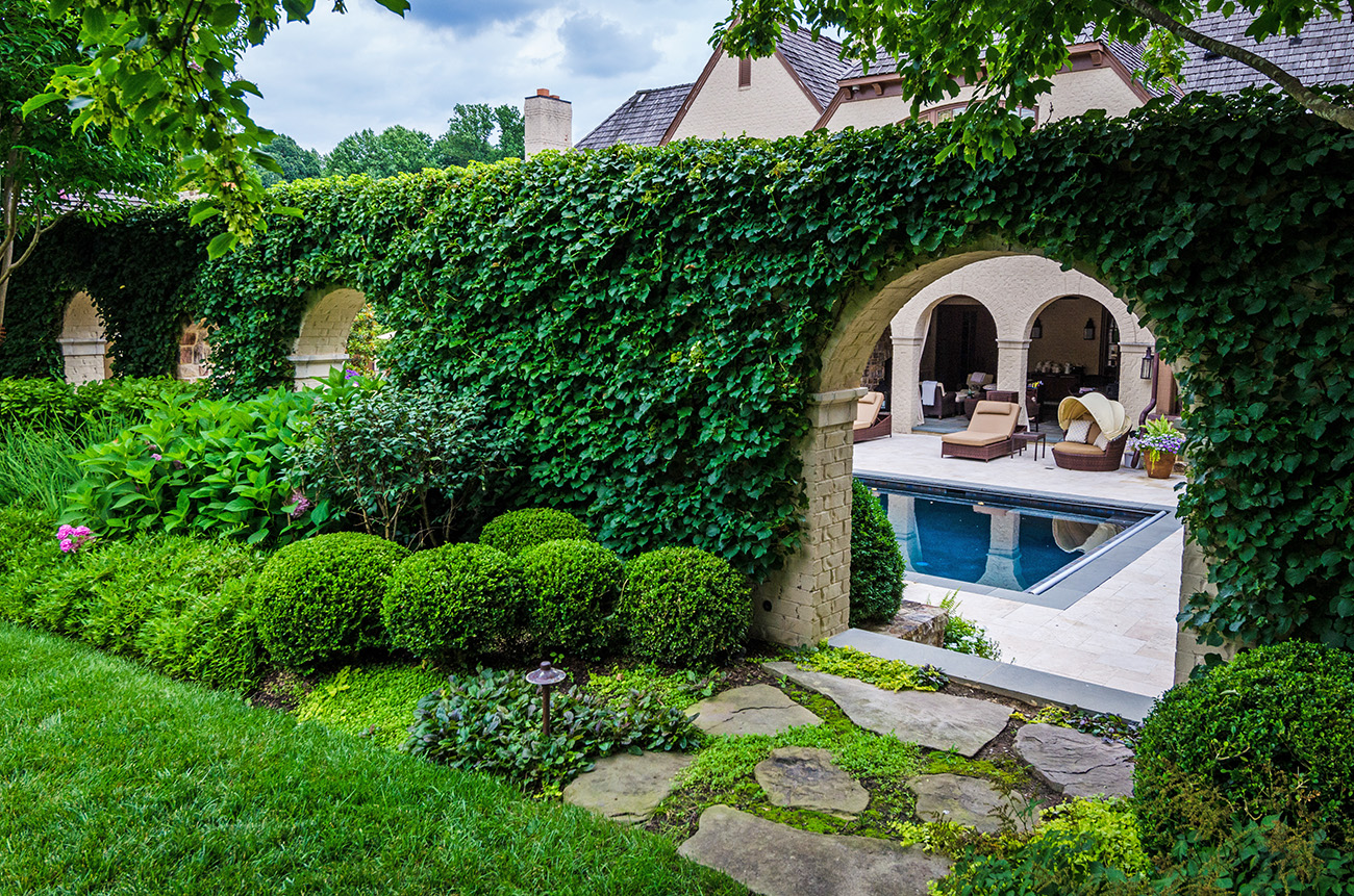 Total Residential Contracting - Landscape Contractors Association ...