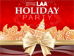 Supporter Program Partner | Holiday Party