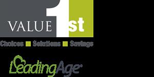 Value First logo