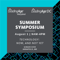 2019 Summer Symposium - Technology: Now, and Not Yet