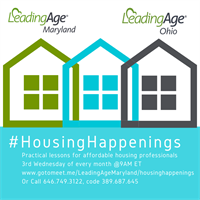 Housing Happenings - Medical Marijuana and Affordable Senior Housing