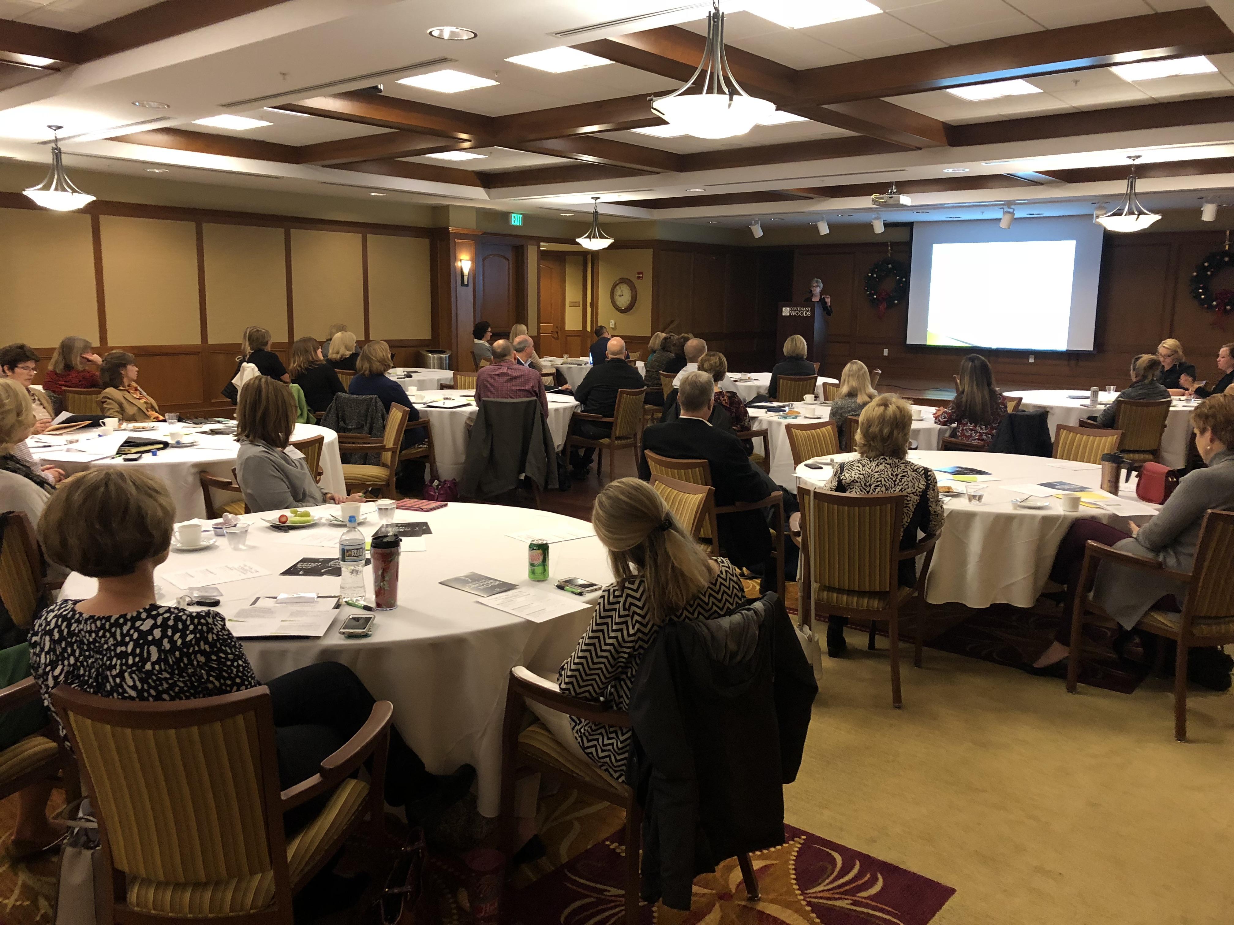 Marketing Symposium