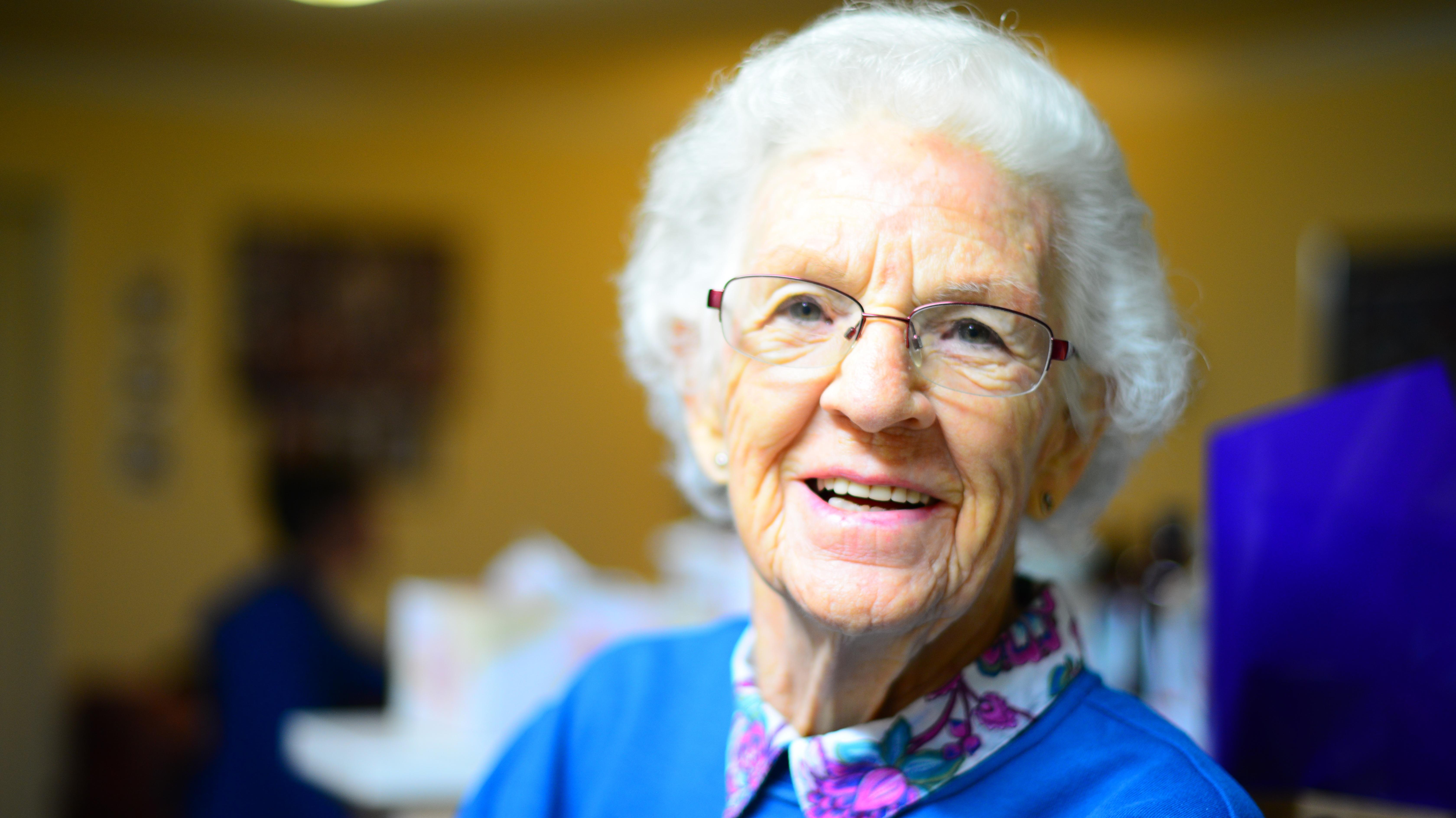 Remarkable Older Person