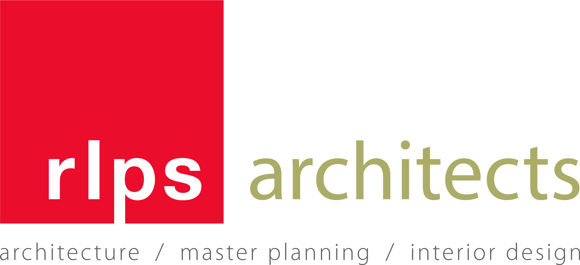 RLPS Architects logo