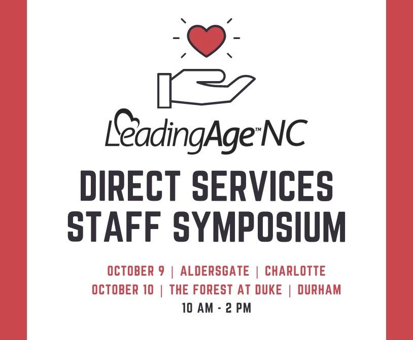 LeadingAge NC News - LeadingAge North Carolina