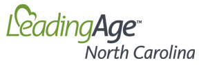 LeadingAge North Carolina Logo