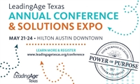 2017 Annual Conference & Solutions EXPO