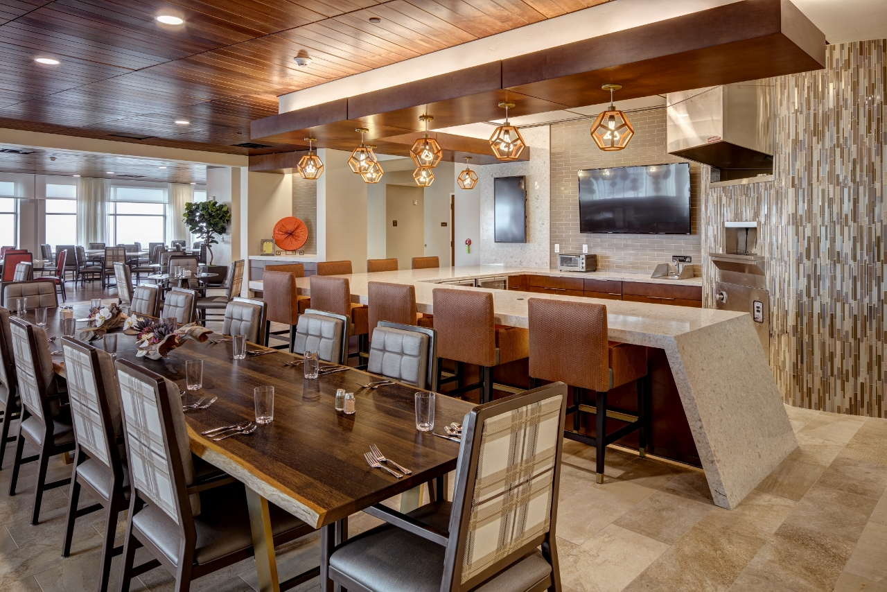 Senior Living Interior Design Firm Releases 2018 Industry Trends Leadingage Texas