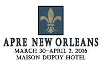 APRE New Orleans