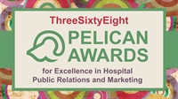 LHA PR & Marketing Fall Program and ThreeSixtyEight Pelican Awards Luncheon