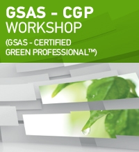 GSAS-CGP Workshop (QATAR)