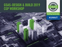 GSAS - Design & Build Certified Green Professional Workshop