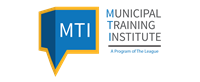Municipal Training Institute: Managing Municipal Services (De Soto)
