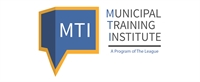 MTI - Social Media for Cities