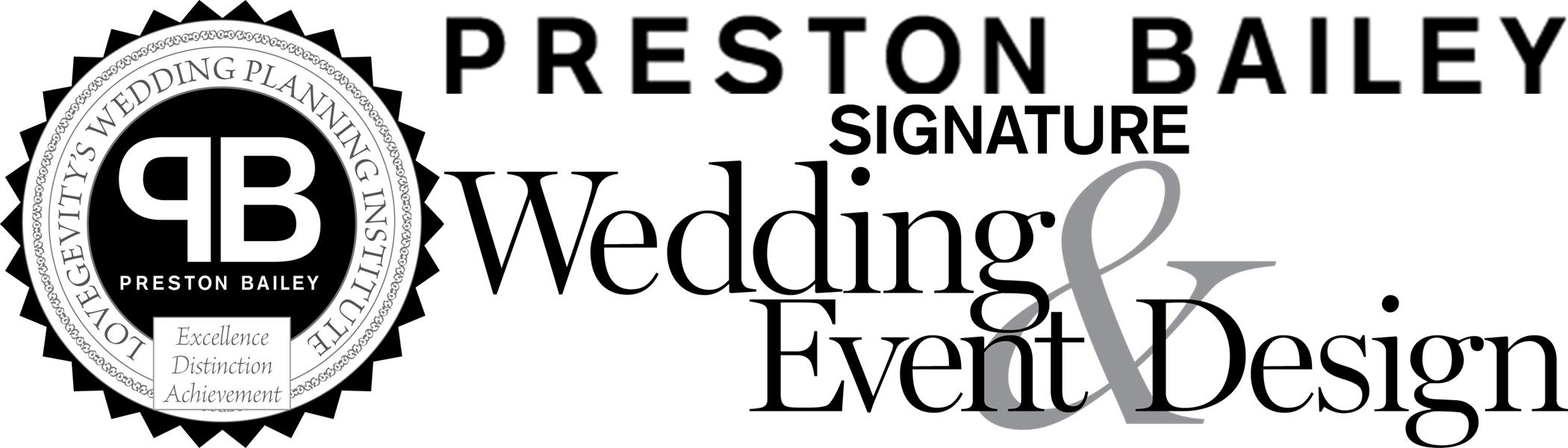 Learn more about Preston Bailey's 
