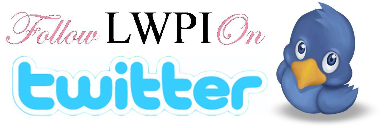 Follow The Wedding Planning Institute on Twitter!