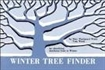 Winter Tree Finder - Pocket Sized #247