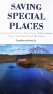 Saving Special Places: A Centennial History of Trustees of Reservations #046