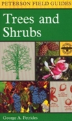 Tree and Shrubs Peterson Guide #061