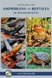 A Field Guide to the Amphibians and Reptiles of Massachusetts #295