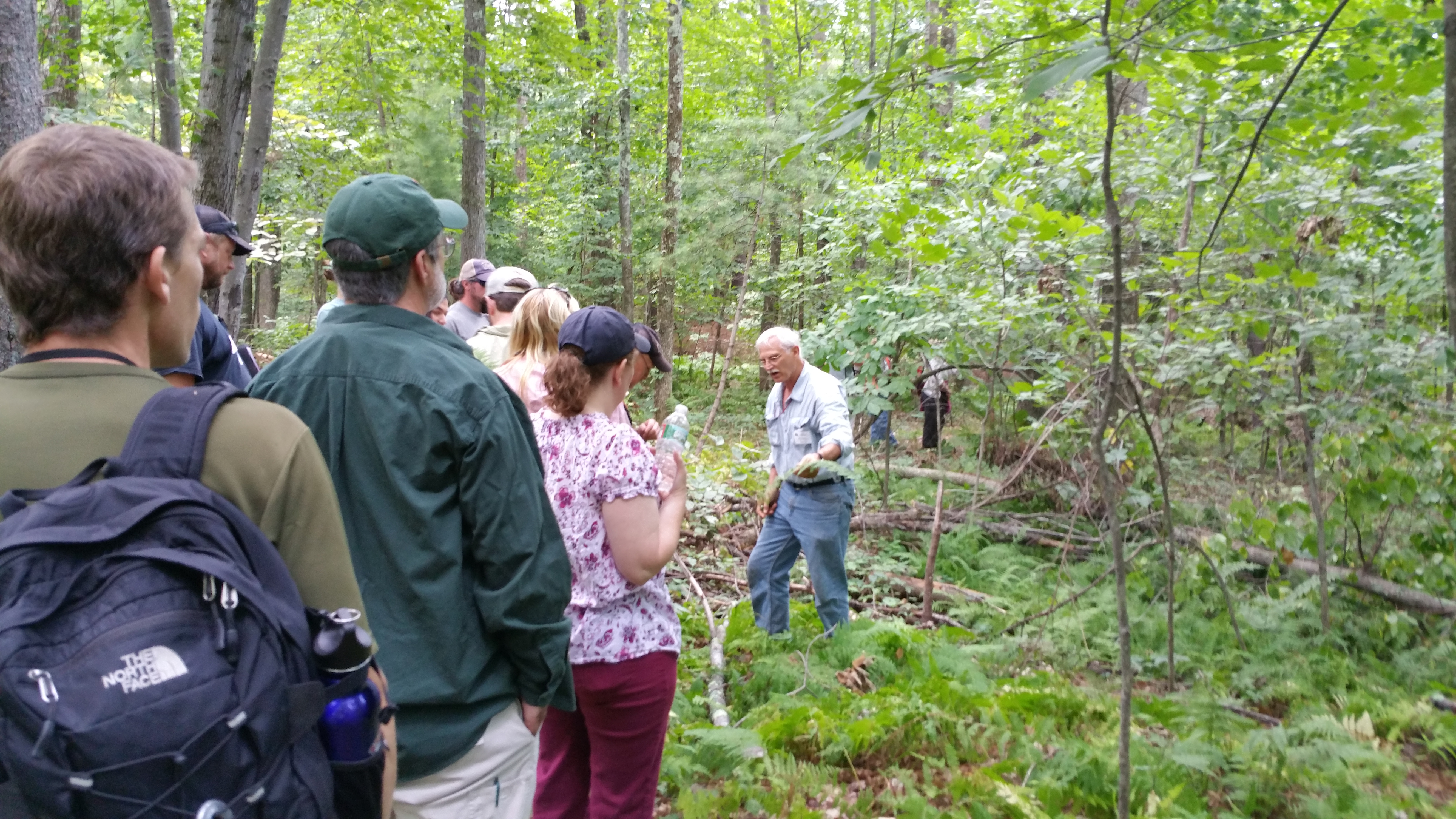 Natural Resource Conservation Jobs Massachusetts