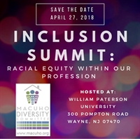 Diversity & Inclusion Summit 2018: Racial Equity Within Our Profession