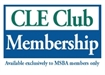 CLE Club Membership