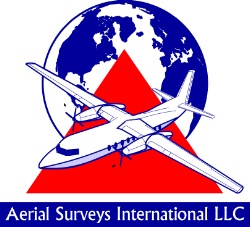 Aerial Surveys International logo
