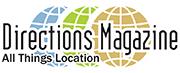 Directions Magazine logo