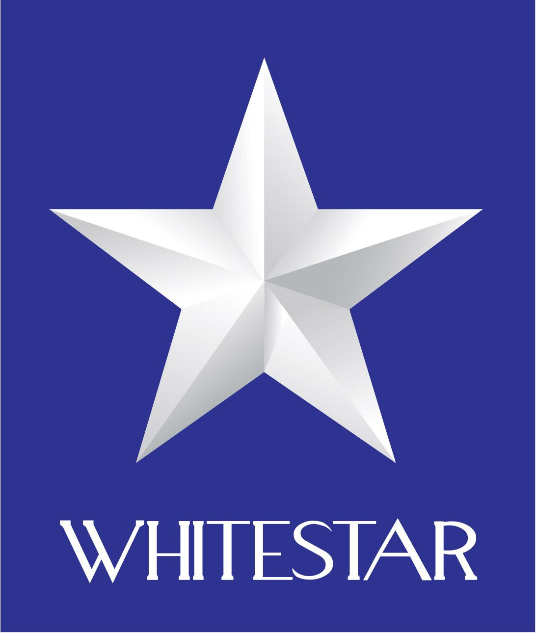 The WhiteStar Corp Logo