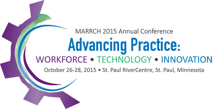 2015 MARRCH Annual Conference
