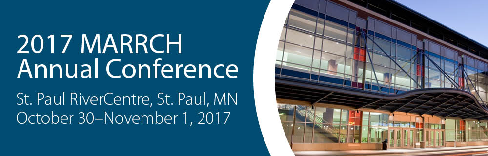2017 MARRCH Annual Conference
